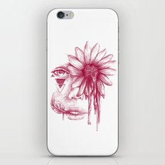 Love and Sorrow iPhone & iPod Skin