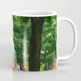 Montreal Fountain Coffee Mug