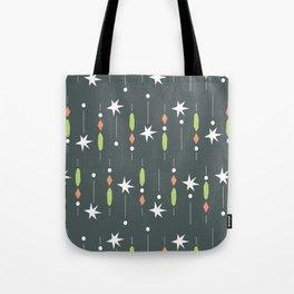 twinkle twinkle little snow Tote Bag