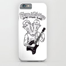 One man band iPhone 6s Slim Case