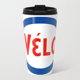 VÉLO STATION Travel Mug