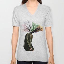 Tree Of Life   Baekhyun Unisex V-Neck