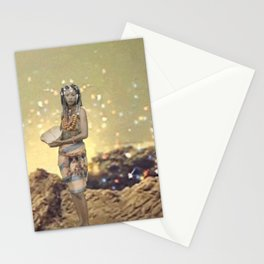 Marvels In The World Of Light Stationery Cards