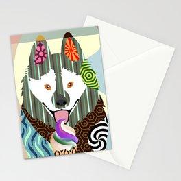 Schipperke  Stationery Cards