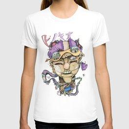 Pinocchio-ピノキオ T-shirt