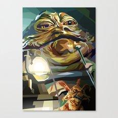 SW#42 Canvas Print