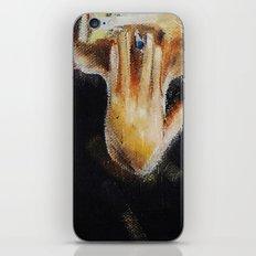 3_OPrime iPhone & iPod Skin