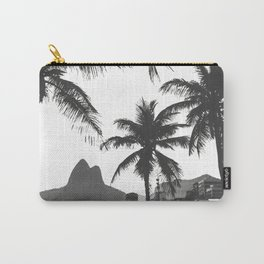 Posto 10 B&W Carry-All Pouch