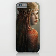 Princess from the East iPhone 6s Slim Case