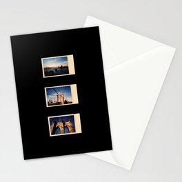 Urban Icon  Stationery Cards