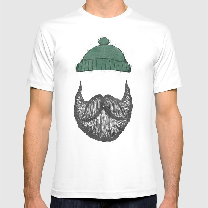 The Logger T-shirt