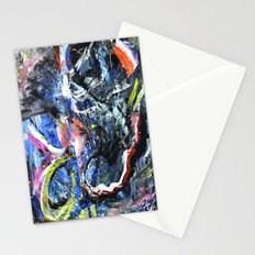 Trilogy 12' Stationery Cards