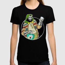 The Doom Abides T-shirt