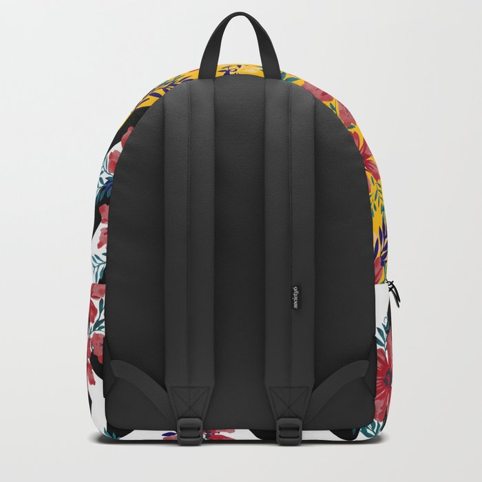 Frida Tropical Backpack