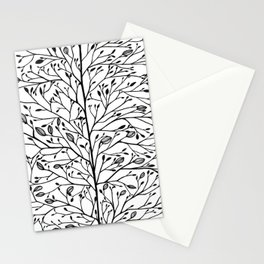 Branches and Buds Stationery Cards