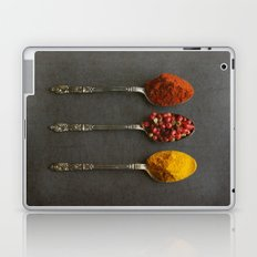 Hot and Spicey Laptop & iPad Skin