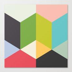 RubyTo Canvas Print
