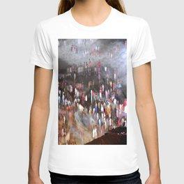 Juhu Beach Mumbai T-shirt