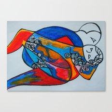 Ambrosia Canvas Print