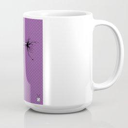 Kittappa Series - Pink Coffee Mug