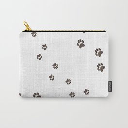Paws All Over Carry-All Pouch