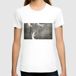 Lost City 2 T-shirt
