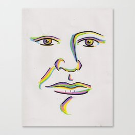 Colorful Canvas Print
