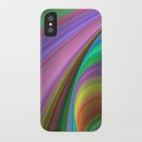 matty healy iPhone & iPod Cases featuring Rainbow dream by David Zydd - Colorful Mandalas & Abstrac