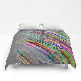 findings Comforters