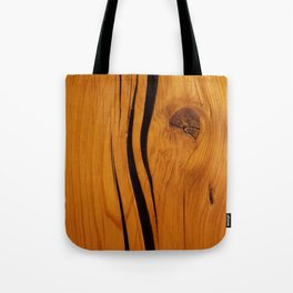 Wooden texture Tote Bag