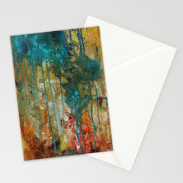 The Canyon Series (Whole Piece) Stationery Cards