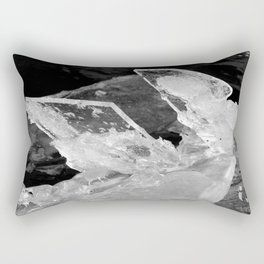 Ice Ice Baby Rectangular Pillow