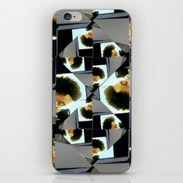 'King Yc' 2 iPhone Skin