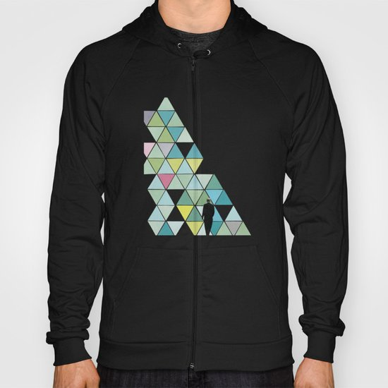 Obstacle Hoody