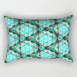 Tessalate Rectangular Pillow