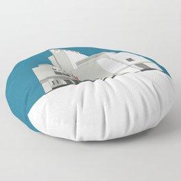 ODEON Balham Floor Pillow
