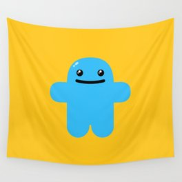 Huggy Wall Tapestry