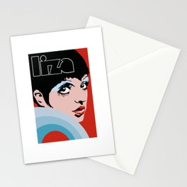 LIZA Stationery Cards