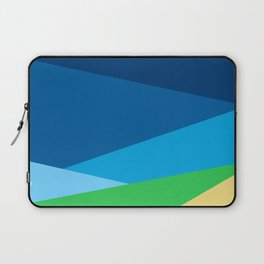 Bronte Beach Australia Laptop Sleeve