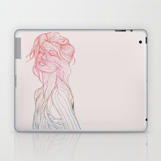 Someplace Beautiful Laptop & iPad Skin
