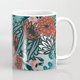 Spanish Dancer Coffee Mug