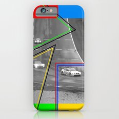 The Racing Line iPhone 6s Slim Case
