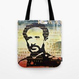 Haile Selassie War Tote Bag