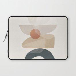 Balancing Elements IV Laptop Sleeve