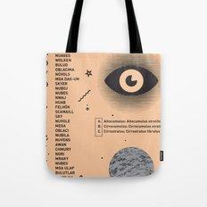 Nevel Tote Bag