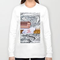 napoleon Long Sleeve T-shirts featuring Napoleon  by elluce