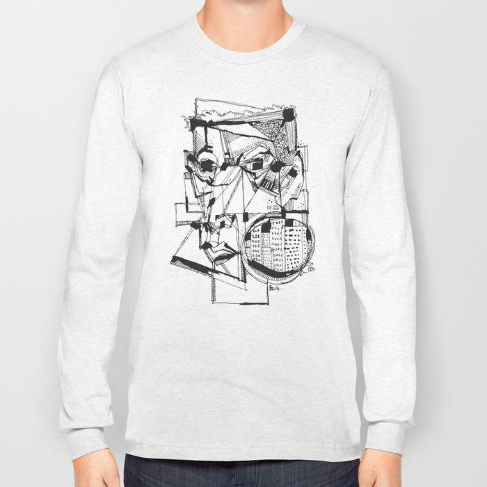 Urbanized Long Sleeve T-shirt