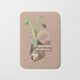 pureza Bath Mat