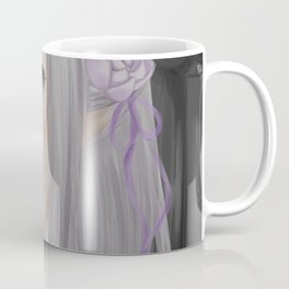 Emilia (Re-Zero) Coffee Mug