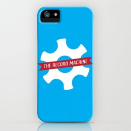 iphony iPhone Case